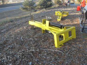 Firewood Splitter 2